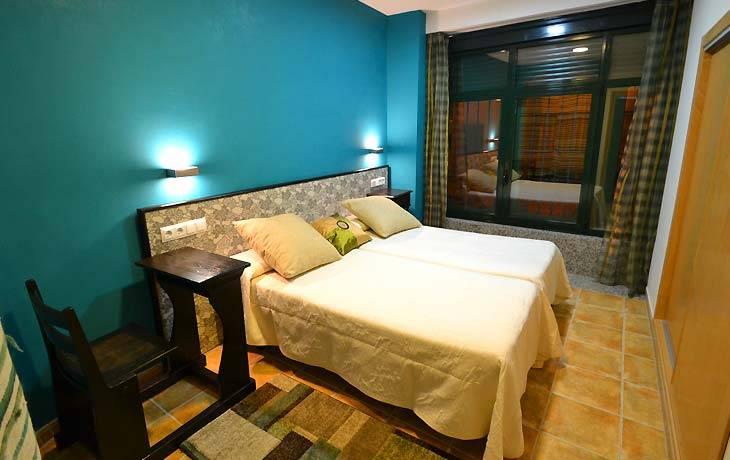 Apartamento Zamora Románica